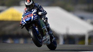 Lorenzo: Rossi in difficoltà? ho anche altri rivali