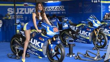 Suzuki pensa a 4 moto nel 2017