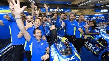 Viñales: goodbye to Suzuki? I might cry