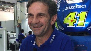 Brivio: Iannone? cercherà di farsi rimpiangere in Ducati