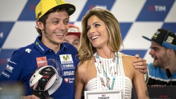 Rossi: I copied off Vinales? they'll send a note home