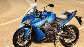 Suzuki DemoRide Tour 2016: sabato 21 e domenica 22 maggio