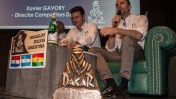 Coma: La prossima Dakar sarà un'avventura