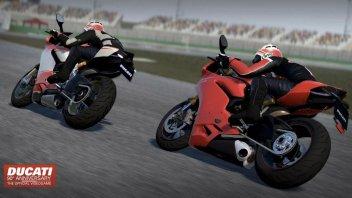 Un videogioco celebra i 90 anni di Ducati