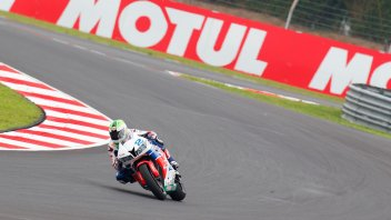 SSP, FP1: Jacobsen si impone, 2° Sofuoglu