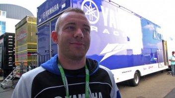 Yamaha Pata punta su Mahias per Donington