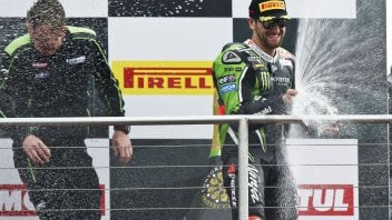 Donington, Sykes: I was worried I couldn't do it