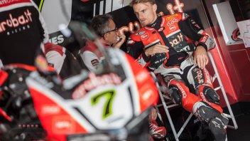 """Davies: """"Ho la moto per vincere il mondiale"""""""