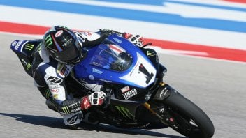 SBK: Yamaha:  Cameron Beaubier to sub for Guintoli at Donington
