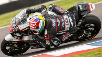 FP3: Zarco beats Luthi by a whisker