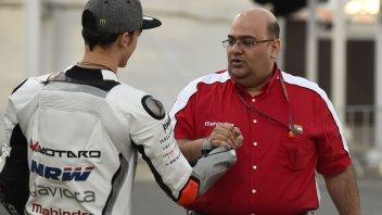 Choonia: Mahindra può lottare con KTM e Honda