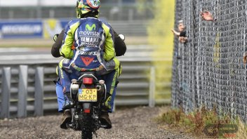 Valentino Rossi: I was a dunce