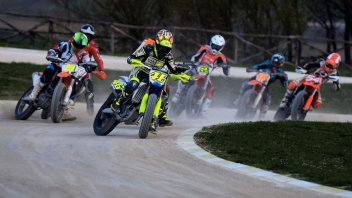 Valentino Rossi unveils the secrets of his Ranch