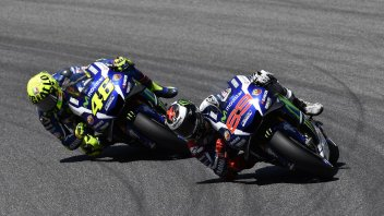 Spain: Rossi to fight back on Lorenzo's turf