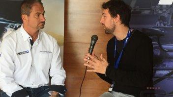 Michelin: nuova elettronica e ali? problemi per le gomme