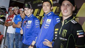 Lorenzo: il titolo? sfida a tre con Marquez e Rossi