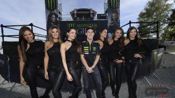 Pol Espargarò dice addio a Yamaha