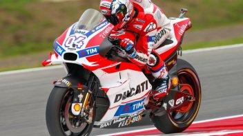 FP3: Dovi mette in riga Marquez, Vinales e Rossi