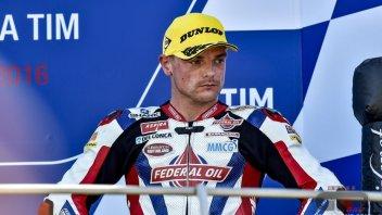 Lowes: primo test sull'Aprilia MotoGP a Misano
