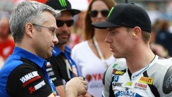I piloti SBK sotto attacco dai cugini della MotoGP