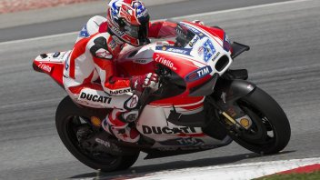 Stoner to return to the track at Misano