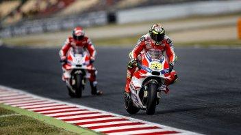 """Iannone: """"Assen? Mi piace, ma per Ducati pista ostica"""""""