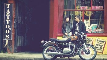 """Kawasaki W800 Final Edition: """"This is the end"""""""