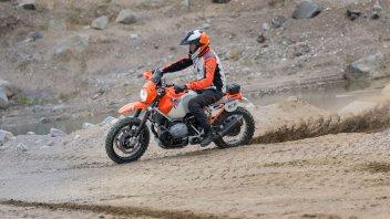 BMW Motorrad Concept Lac Rose