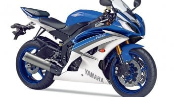 "Yamaha ""dusts off"" the R6: this fall MY '17"