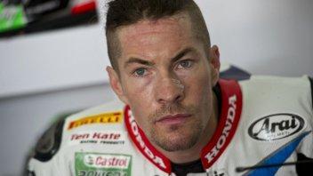 Honda puts their money on Nicky Hayden for the Suzuka 8 Hours