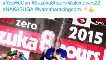 Pol Espargarò will defend the title at the Suzuka 8 Hours