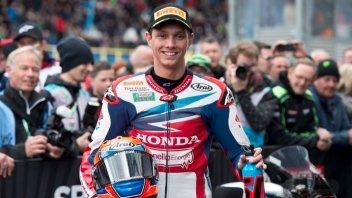 Michael van der Mark sotto la lente Ducati