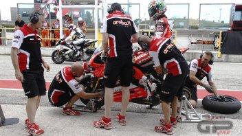 La Superbike in TV su Italia2 nel ricordo di Pirovano