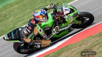 SS WUP: Sofuoglu ancora al top a Misano