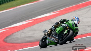 SSP: Poker stagionale a Misano per Kenan Sofuoglu