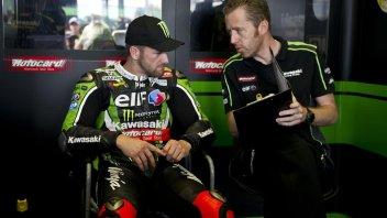 Sykes: Con il passo dei test, in gara sarebbe stato diverso