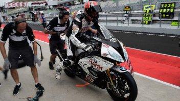 Torres: La pista di Misano sarà più facile per BMW