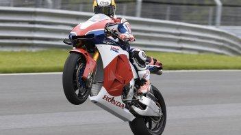 Marquez e Pedrosa svelano il Red Bull Ring