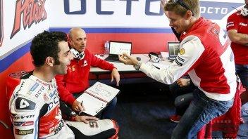 Petrucci: Stoner may race in Austria