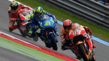 Il GP del Sachsenring in diretta in chiaro su TV8