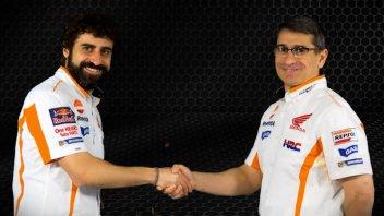 I segreti di Marquez e Pedrosa al Sachsenring