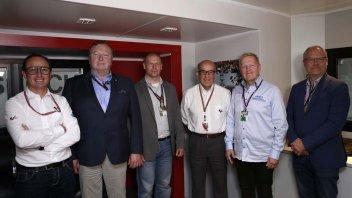 MotoGP will be back in Finland in 2018