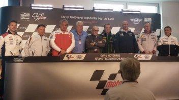 Independent teams: Dorna 'gives' 2.2 million per rider