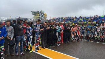 La MotoGP #prayfornice