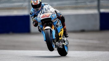 VIDEO. Miller in triplicate at the Red Bull Ring