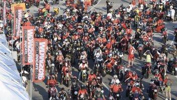 Il popolo del WDW: Lorenzo uomo giusto per Ducati