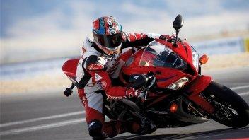 Honda CBR600RR: quale destino?