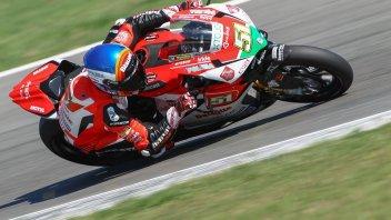 CIV: Pirro domina Gara 1 a Misano