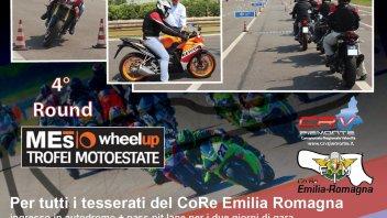 La sicurezza entra in pista : Corsi di guida avanzata a Varano