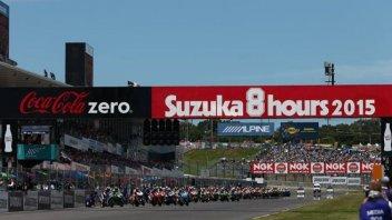 8 Ore Suzuka: domenica mattina alle 4:30 italiane il via
